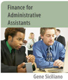 Finance for Administrative Assistants